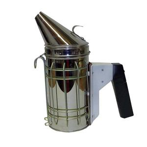 7-Inch Stainless Steel Electric Smoker