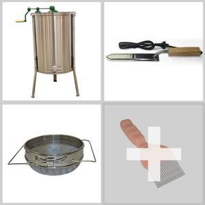 Honey Extraction Kit B